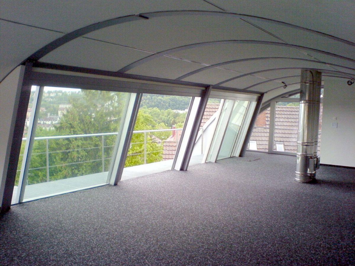 Extrem Dachschiebefenster CZ82